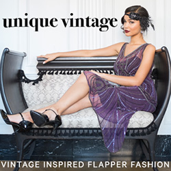 Shop at Unique Vintage!