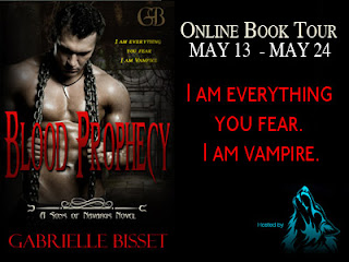 Blood Prophecy tour banner