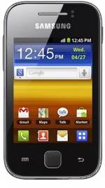 Handphone Android Samsung i509 Galaxy Y CDMA Review Spesifikasi Dan Harga