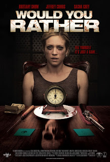 Ver online:Would You Rather (2012)