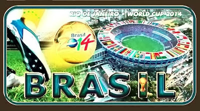 Jadwal Lengkap Piala Dunia 2014 Brazil