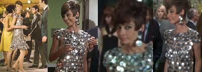 vestido-futurista-paco-rabanne-dos-carretera-audrey-hepburn