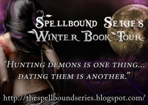 Spellbound Winter Tour