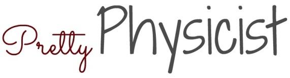 PrettyPhysicist