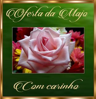 Selo Rosa da Amizade