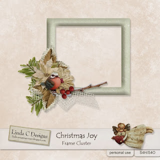 NEW!! Christmas Joy Collection and FREEbie