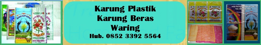 Jual Karung Beras