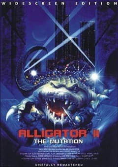 Filme Alligator 2 - A Mutação 1991 Torrent