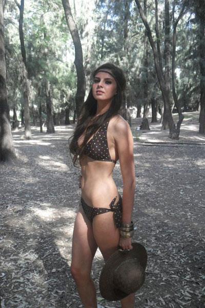 Mariana Berumen bikini,Mariana Berumen swimwear,Mariana Berumen swimsuit
