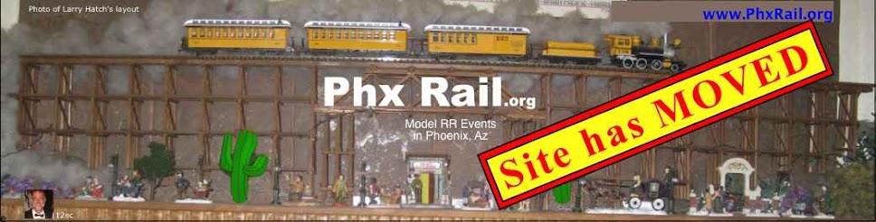 Phx Rail