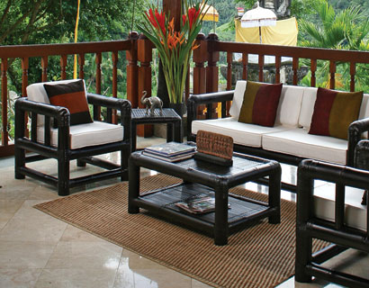 Bamboo Furniture8