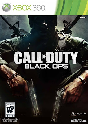 Call of Duty: Black Ops (X-BOX360) PATCHEADO 2.0 ou 3.0 Baixar grátis torrent