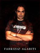 Fabrizio Agabiti - Guitars