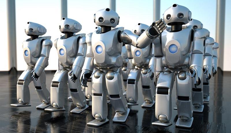 Hiring Demand For Robotics Skills Grows By 44 Percent