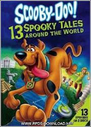 Baixe imagem de Scooby Doo: 13 Histórias de Terror ao Redor do Mundo (Dublado) sem Torrent