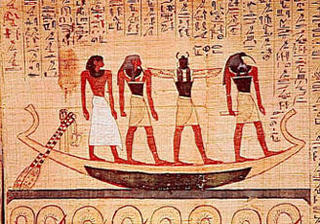 barca solar de nun