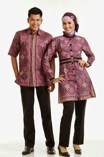baju batik couple 7