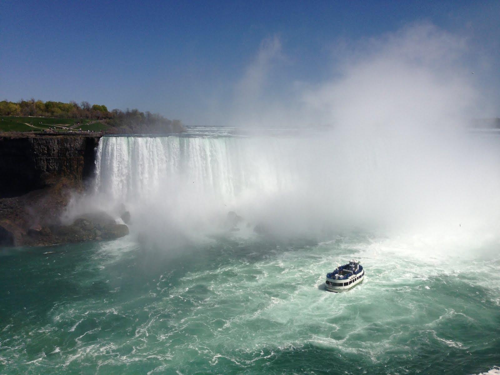 Niagara, 2013