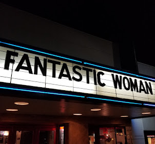 An indie art house theatre near me...
