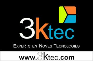 3ktec Noves Tecnologies