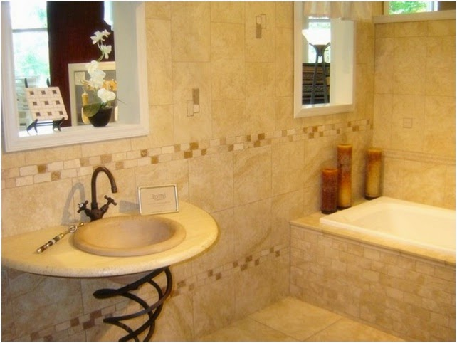 Beautiful Design For Modern Bathroom Ideas With For Modern Bathroom Tiles Top