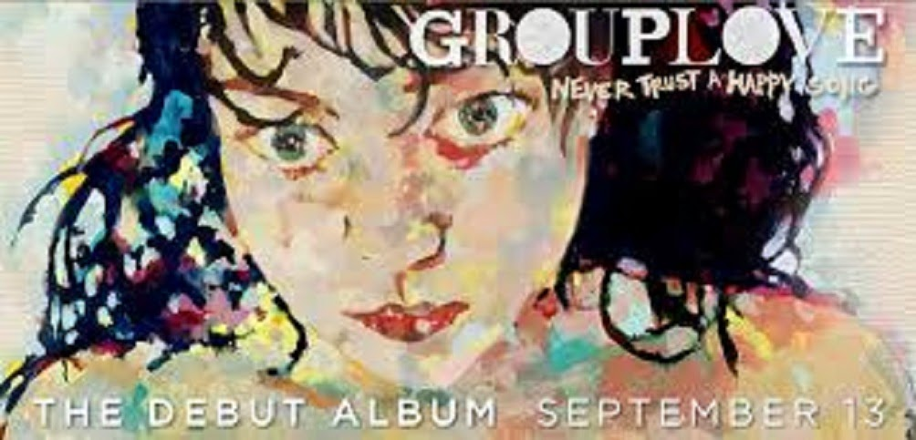 Grouplove Spreading Rumors The Chronicles of Crai...