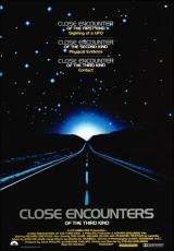 Carátula del DVD Encuentros en la tercera fase