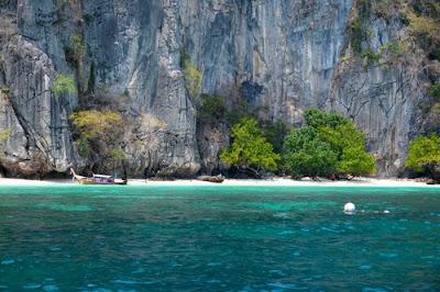 Playas Karst de Krabi - Tailandia