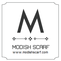 Modish Scarf