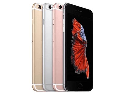 Sesuai kapasitas storage, Harga iPhone 6s di Indonesia juga beragam, dan berdasarkan warna iPhone 6s nya.