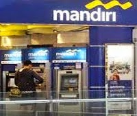 Bank Mandiri - Recruitment Frontliner