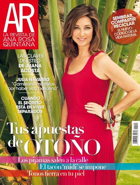 Revista AR septiembre 2013