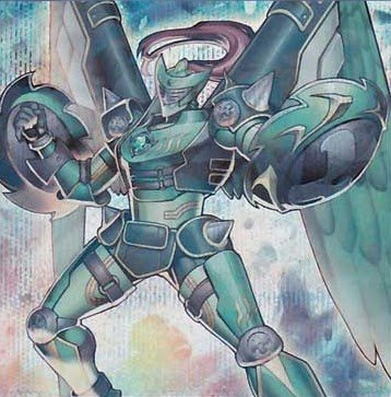 Yu-Gi-Oh! Basics: All or Any Targets Emerald