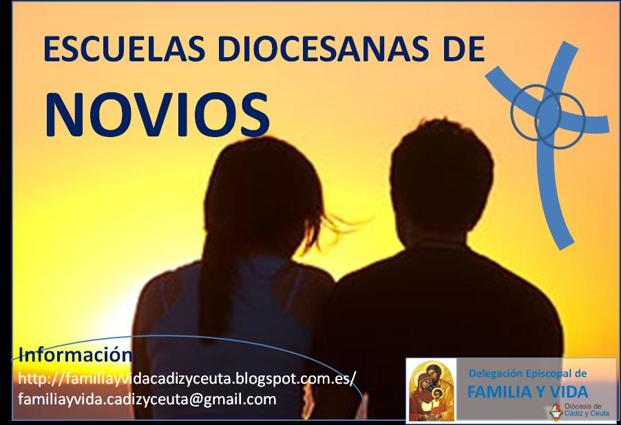 ESCUELAS DIOCESANAS DE NOVIOS