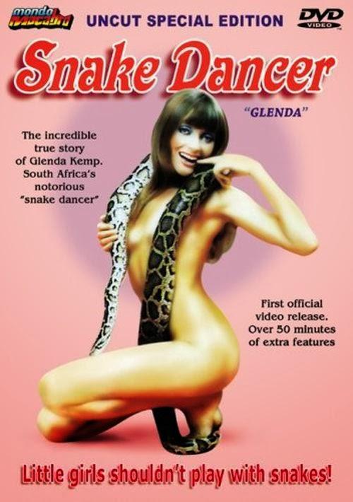 Snake Dancer 1976
