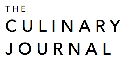 The Culinary Journal
