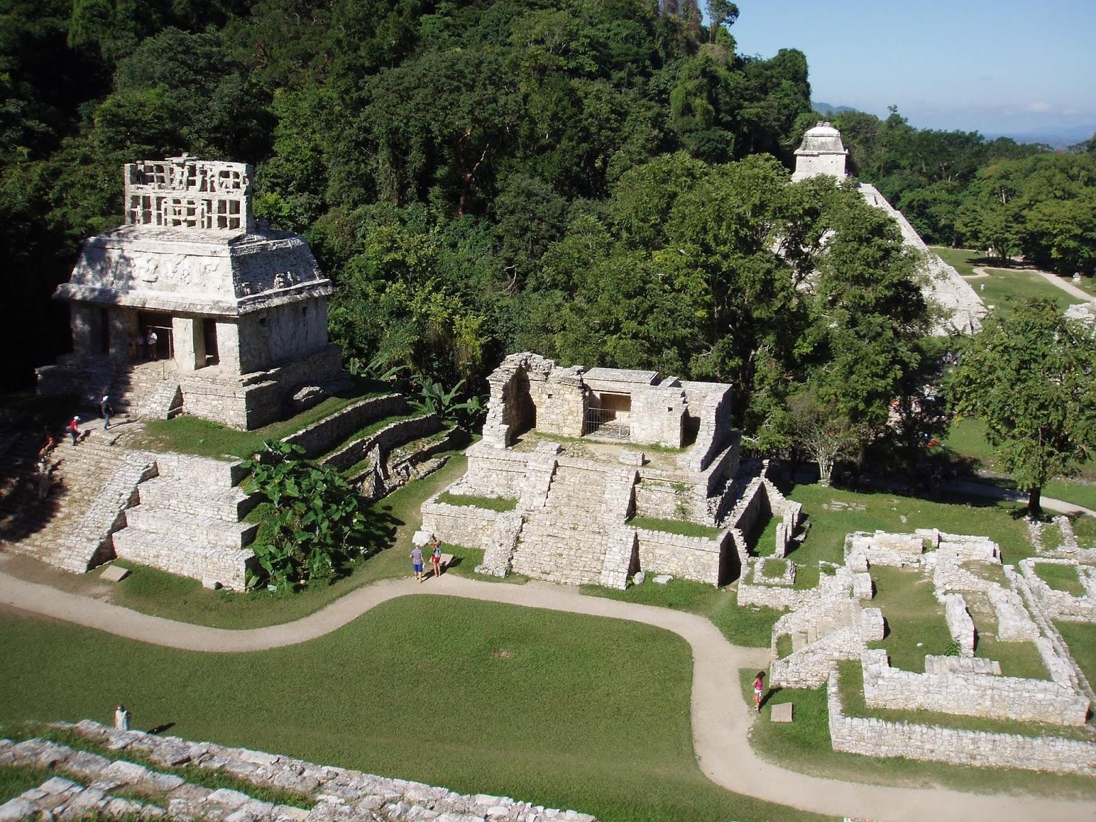 Mayan research paper topics