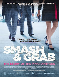 Ver online: Smash & Grab: The Story of the Pink Panthers (2013)