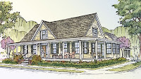 2012 Southern Living Idea House