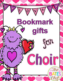 https://www.teacherspayteachers.com/Product/Valentine-Bookmarks-for-Choir-2282616