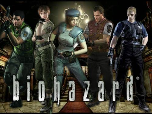 Anuncio oficial de Resident Evil Remake para PC, Ps3, Ps4, Xbox 360 e Xbox One [VIDEO]
