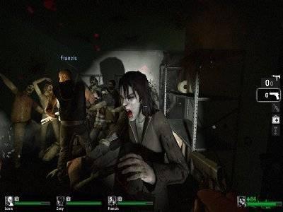 Left 4 Dead Full Version Free Download