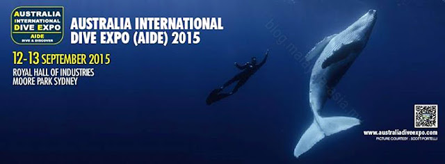 Australia International Diving Expo
