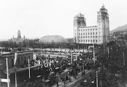 Click on 1893 capstone dedication of the Salt Lake Temple — LDS.org.