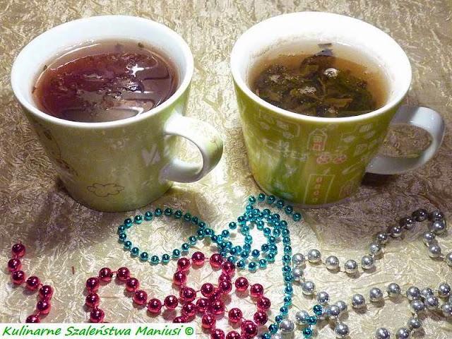 Herbaty Ceylońskie