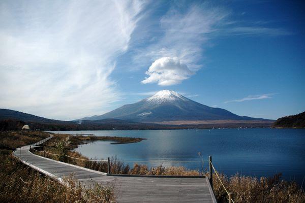 Fujigoko ,Lago Yamanaka (www.xn--wgv502f.com)