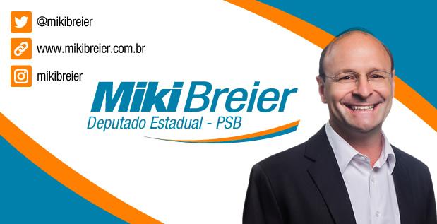 Miki Breier (PSB)