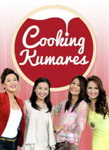 Cooking Kumare's (TV 5) June 25, 2012