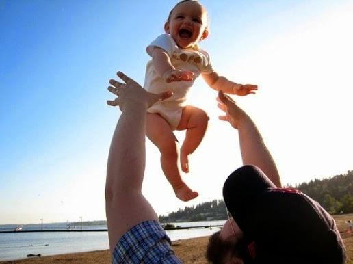 menggoncang bayi akan menyebabkan kecederaan yang serius