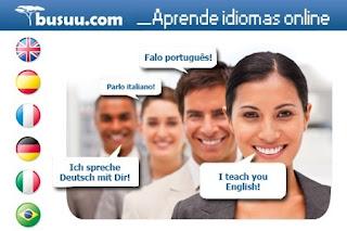 Busuu - aprender Inglés gratis